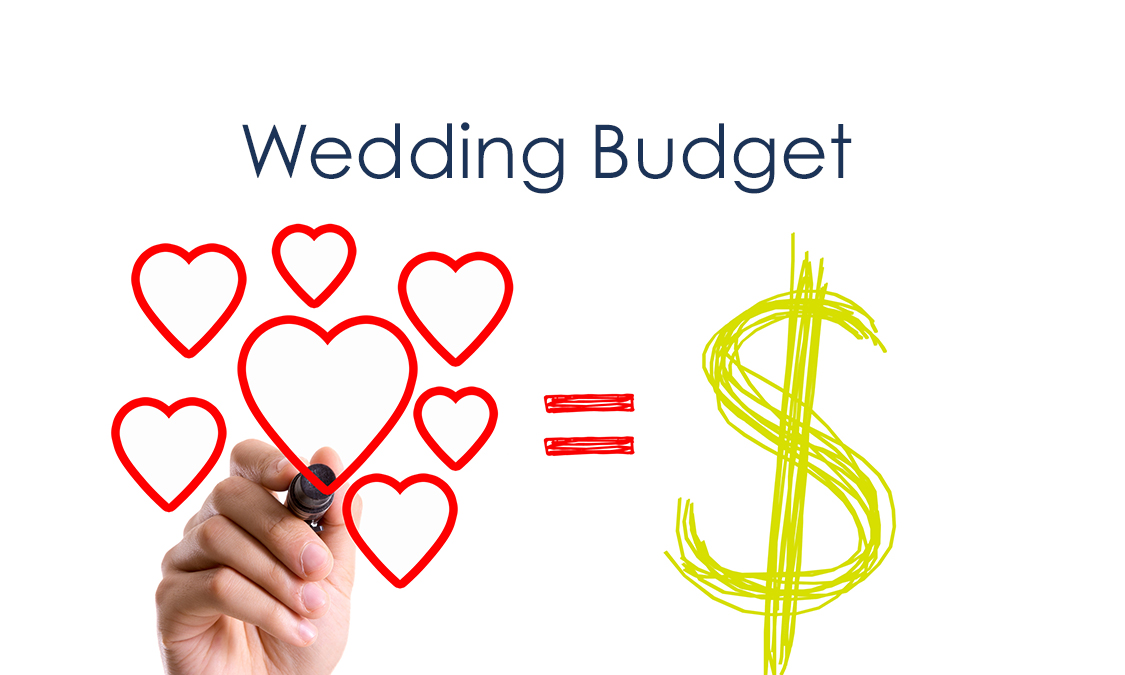 Smart Ways to Save on Your Wedding Budget