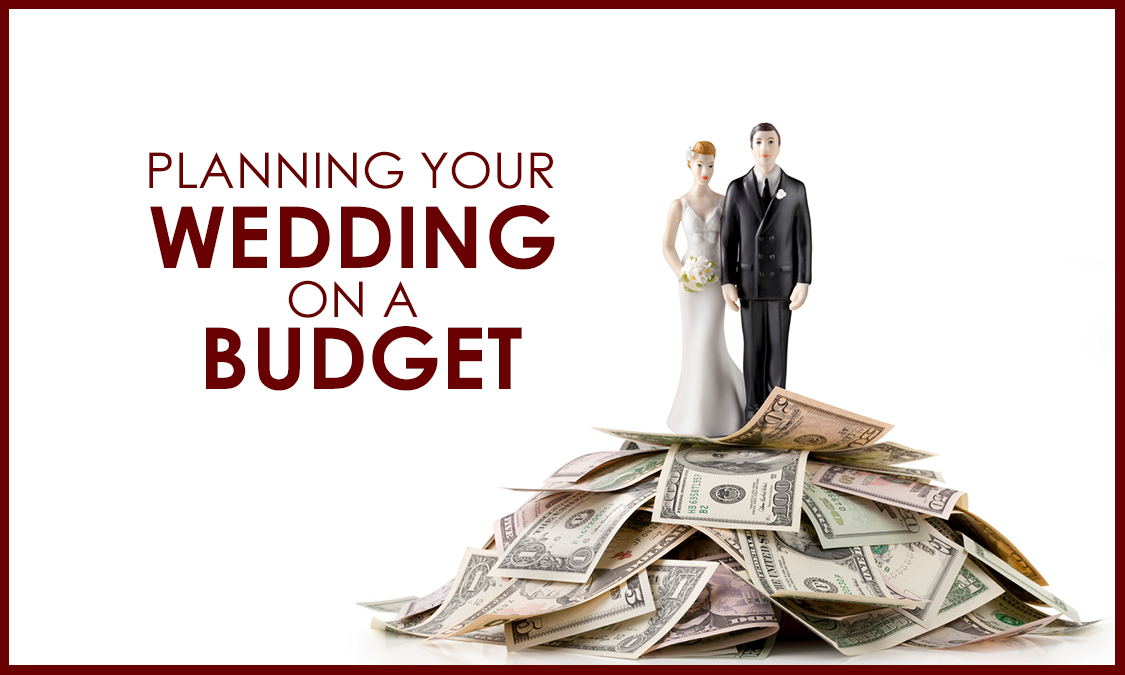 Surprising Tips When Planning Your Wedding on a Budget
