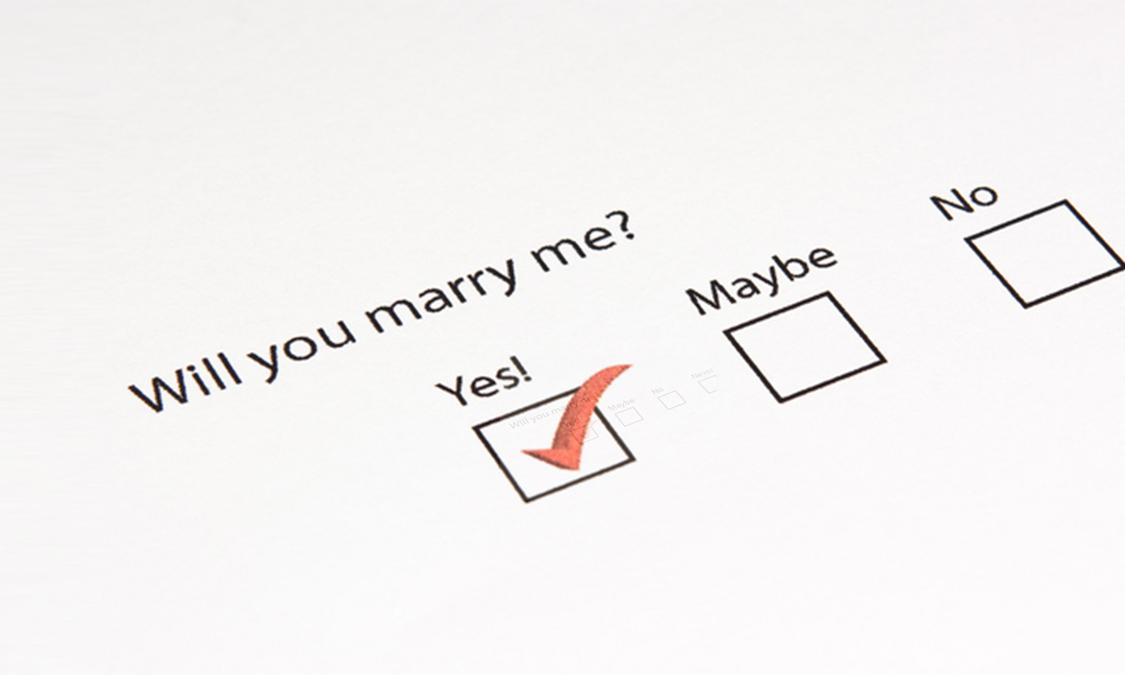 wedding checklist 10 essential items that belong on any list my