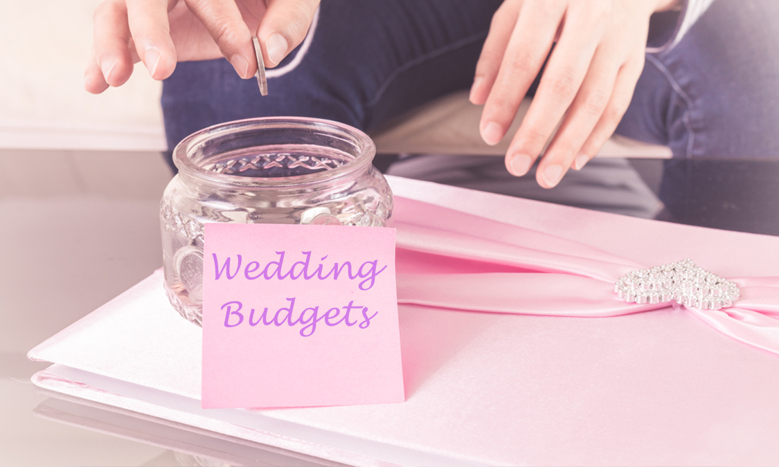Top Factors That Impact Wedding Budgets
