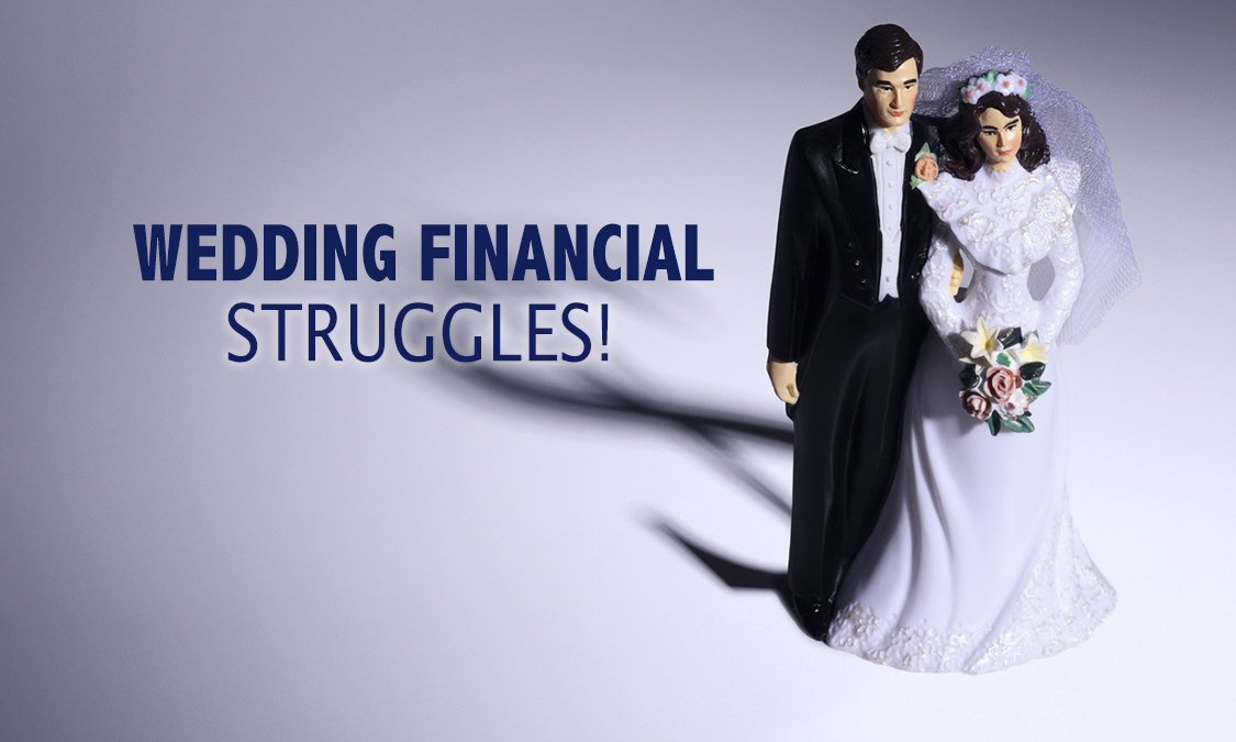 Organizing Your Wedding Day without the Financial Struggle