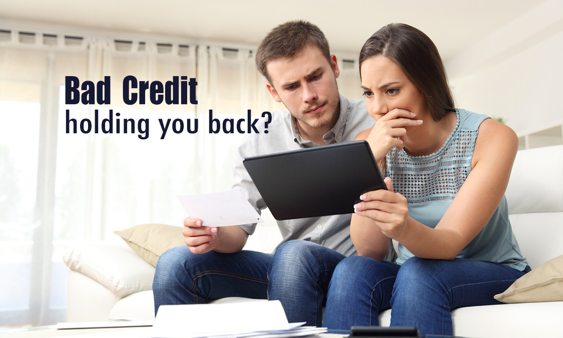 Have Bad Credit But Need A Wedding Loan