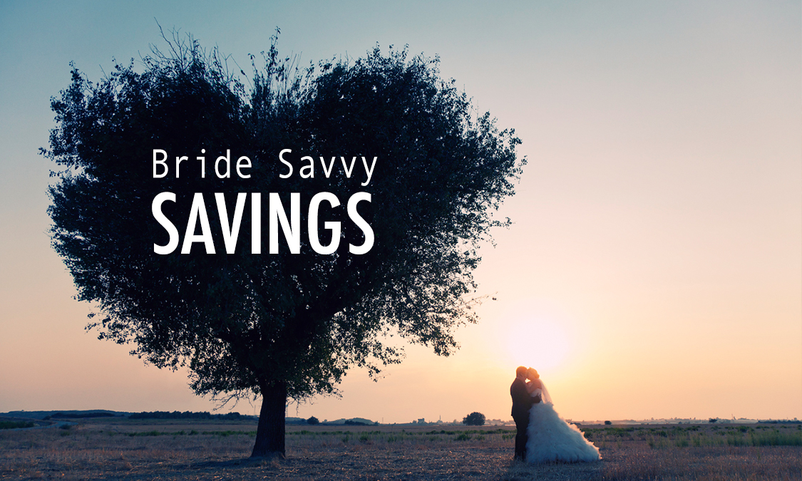 The 4 Best Ways That Smart Brides Are Saving For Their Dream Wedding