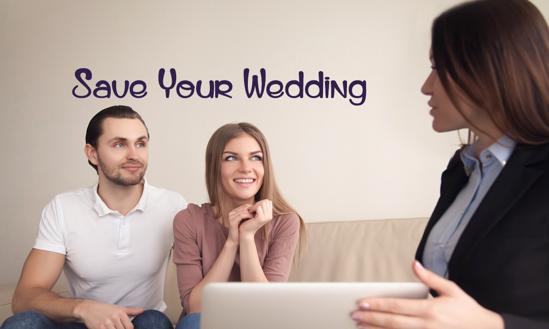 How A Wedding Loan Can Save Your Wedding