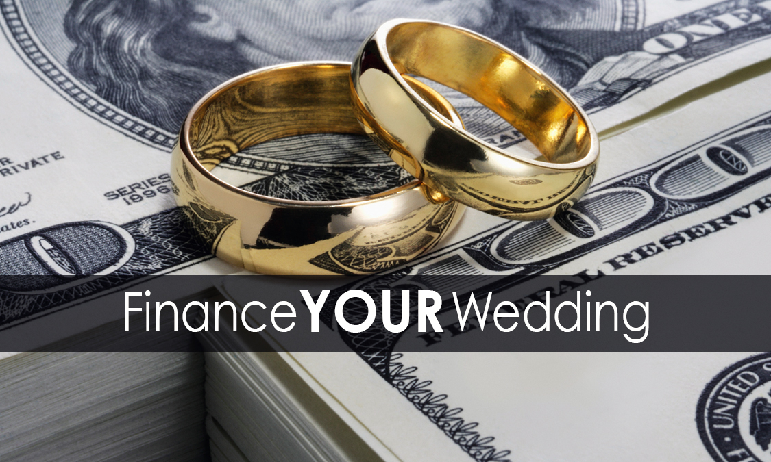 How to Finance a Wedding