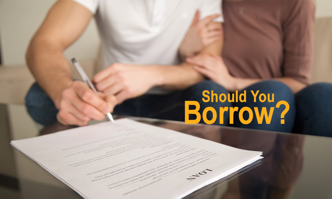 Wedding Loans: Why Borrowing Money for Your Nuptials Is a Great Idea